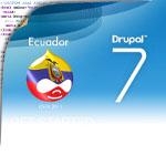 Foto Drupal 7 Ecuador