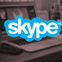 Share Screen Skype